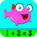 Adventures Undersea Math - Addition Games