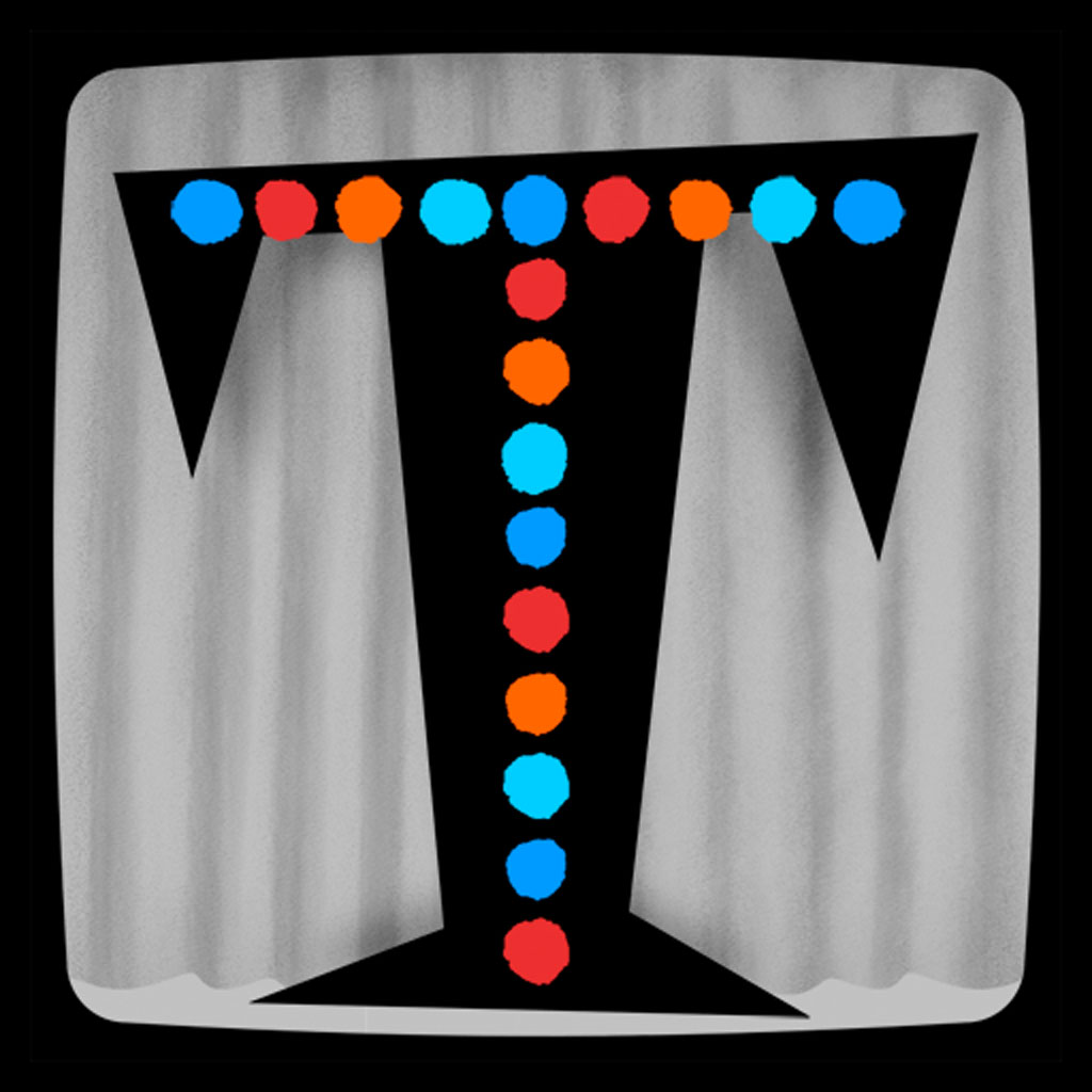 CrowdGame Trivially - The interactive quiz game for up to 11 players, featuring our trivia, or create your own custom trivia contest! app icon