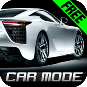 Mobile Car Mode Free - Phone Driving Mode