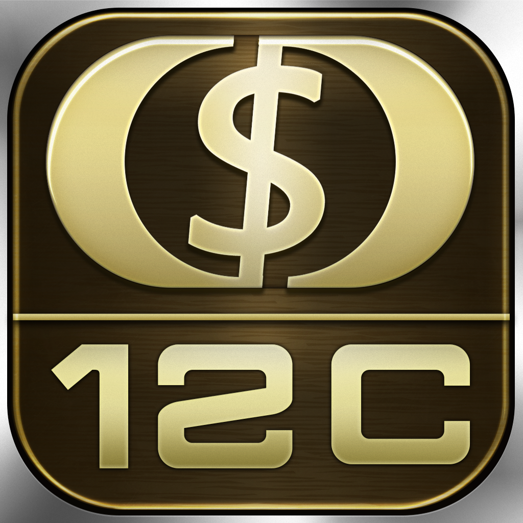 HP-12C Financial Calculator Pro - Duan Xiao
