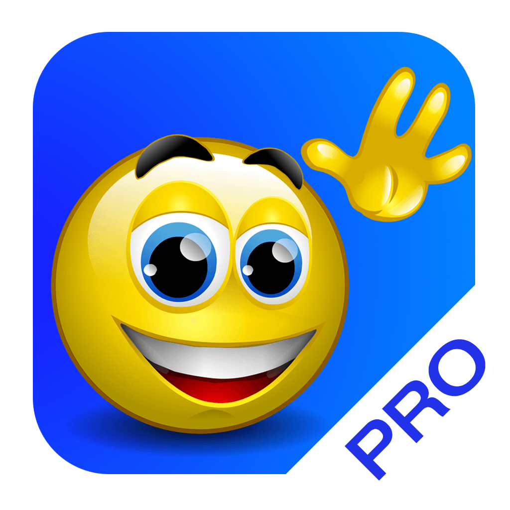 Emoji 3D 2015 PRO - Animated Emoticons - SMS Smiley Faces ...